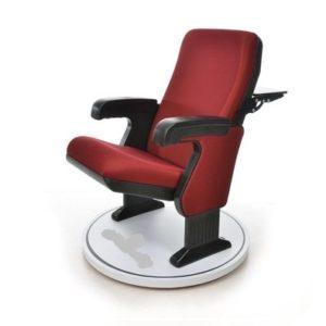 Кресло для актовых и конференц-залов УСФ-05