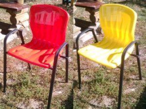 Кресла для театров, столовых, кафе