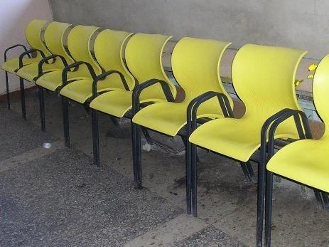 Кресла в спарке