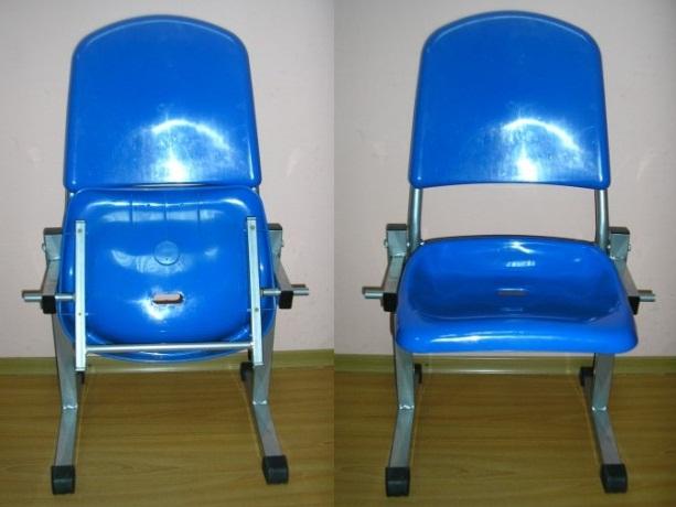 Стадионные Кресла УК22